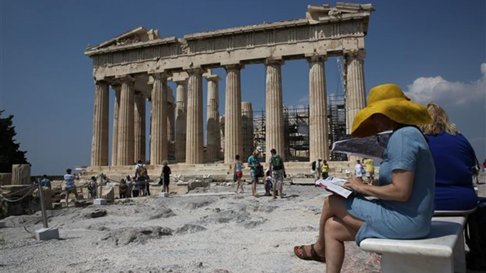 Ανεβαίνει το budget των τουριστών, 10% πάνω η δαπάνη ανά ταξίδι