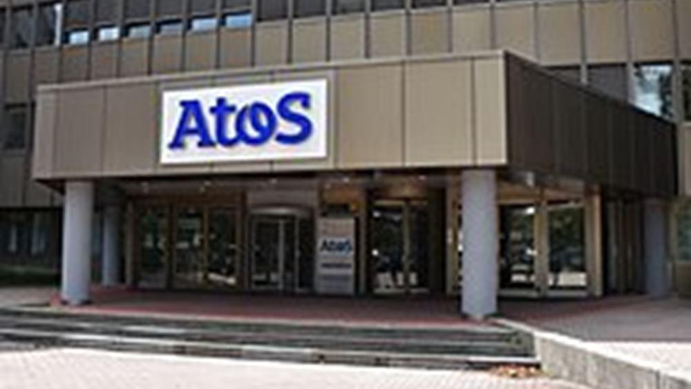 Atos: Μειώθηκαν το λειτουργικό περιθώριο και τα έσοδα α΄ εξαμήνου