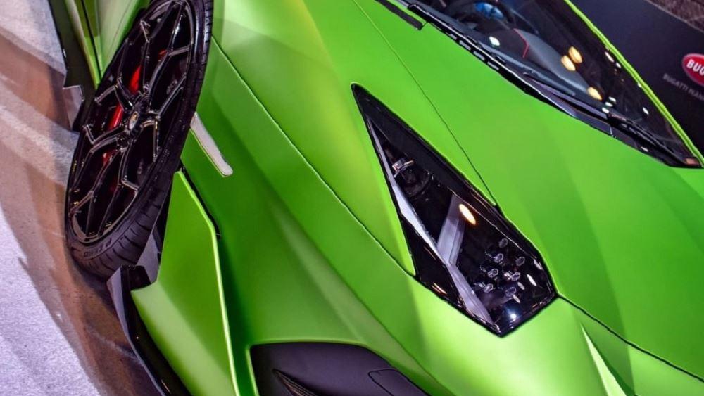 """""""Θύμα"""" του κοροναϊού και η Διεθνής Έκθεση Αυτοκινήτου της Νέας Υόρκης"""