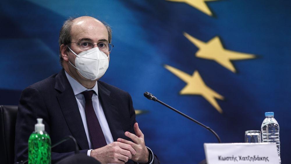 Κ. Χατζηδάκης: Ο ΣΥΡΙΖΑ εμφανίζεται ως κατήγορος για την ΔΕΗ ενώ είναι κατηγορούμενος