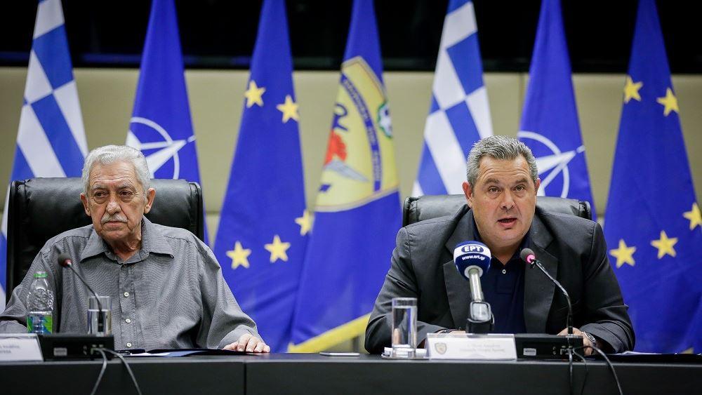 Φ. Κουβέλης: Επιλογή Ερντογάν η απελευθέρωση των δύο για βελτίωση σχέσεων με Ελλάδα - Ευρώπη