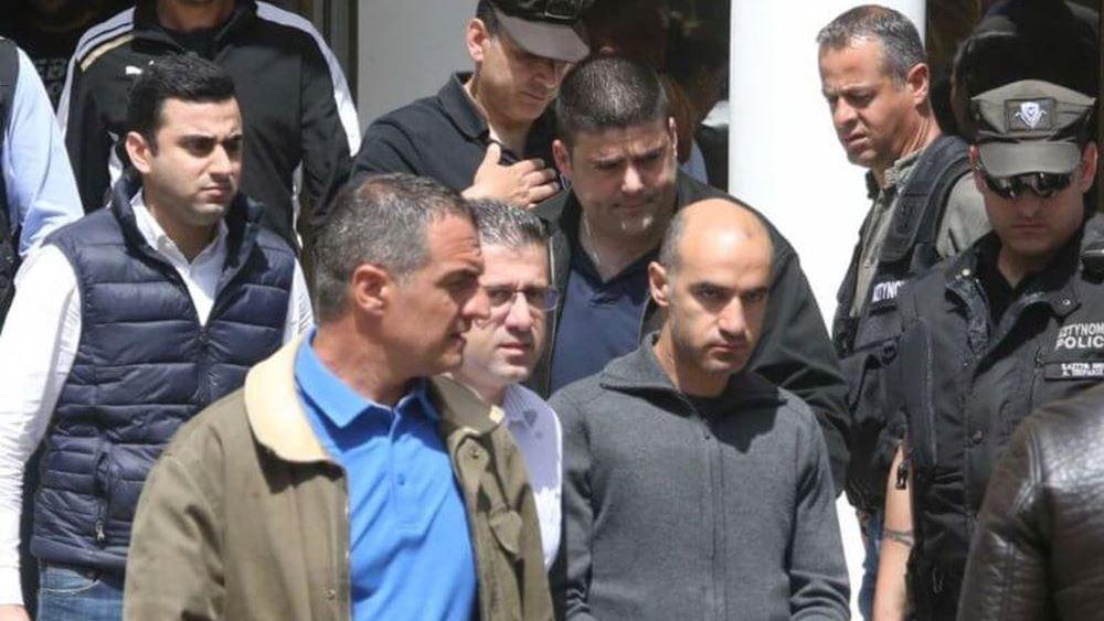 Ο λόγος στη δικαιοσύνη για τον serial killer της Κύπρου