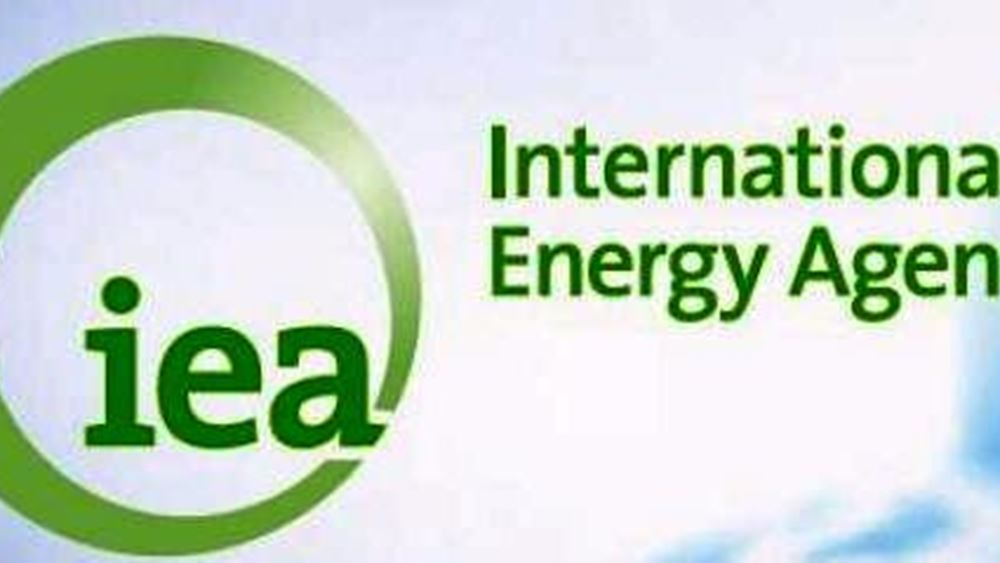 IEA: Αύξηση της παγκόσμιας παραγωγής αργού με ώθηση από τη Ρωσία