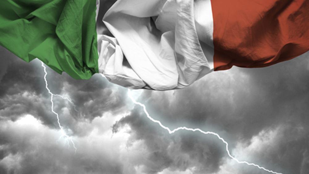 """Συνεχίζεται """"η φυγή"""" των Ιταλών στο εξωτερικό"""