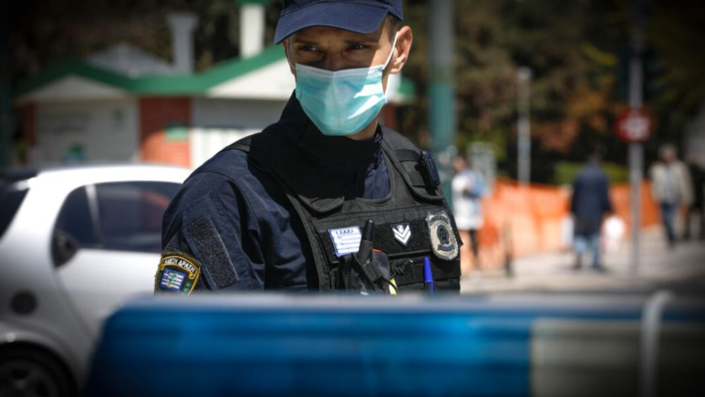Θεσσαλονίκη: Σύλληψη ιδιοκτήτη καταστήματος και πρόστιμο 10.000 ευρώ γιατί πουλούσε προϊόντα με αναστολή