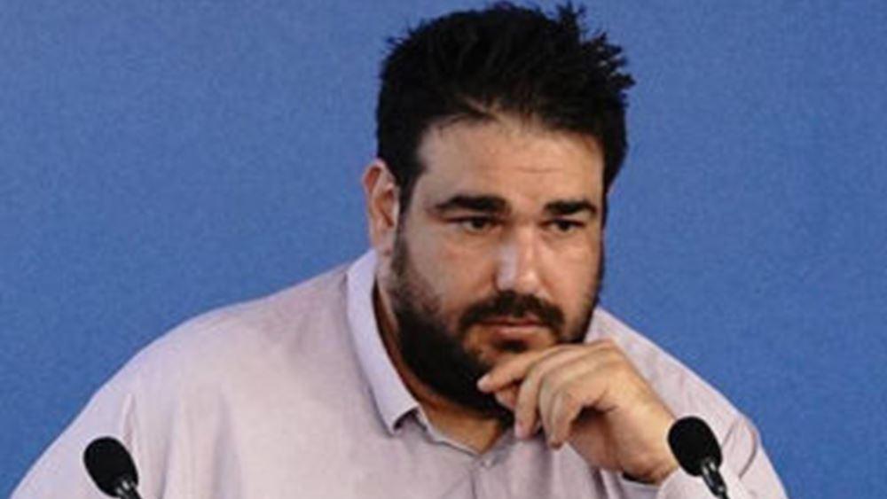 Θ. Λιβάνιος: Τι θα περιλαμβάνει το ν/σ για την ψήφο των Ελλήνων του Εξωτερικού