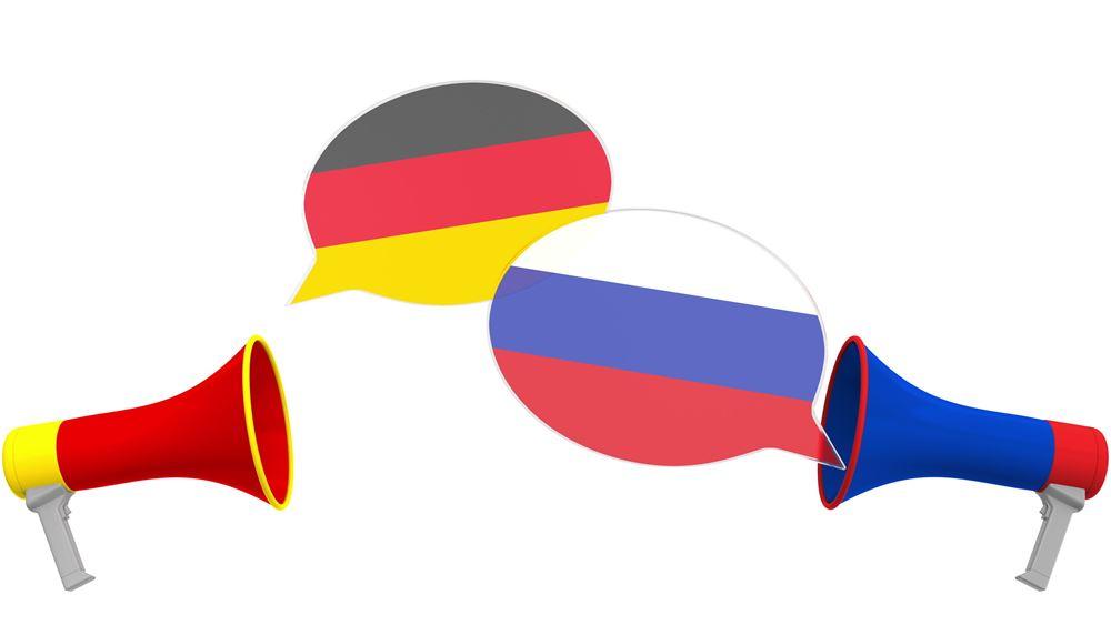 """""""Καψώνι"""" της Μόσχας σε Παρίσι και Βερολίνο"""