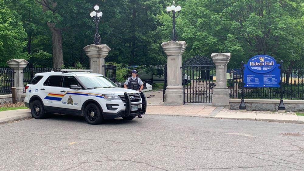 Καναδάς: Συνελήφθη ένας ένοπλος κοντά στο σπίτι του Τζάστιν Τριντό