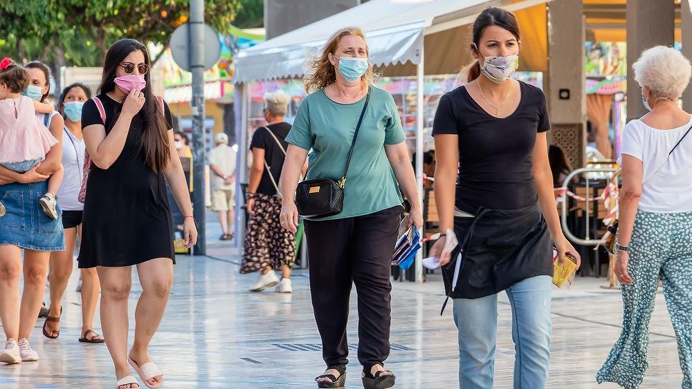 Κορονοϊός: Νέα σημαντική αύξηση κρουσμάτων, 153 το τελευταίο 24ωρο