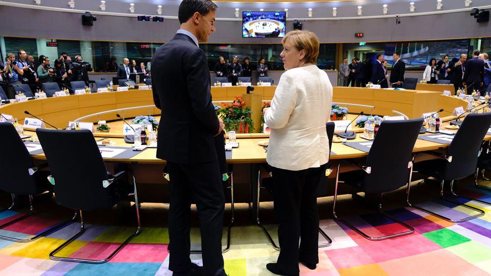 Πώς η ΕΕ πέτυχε το comeback από τον κορονοϊό