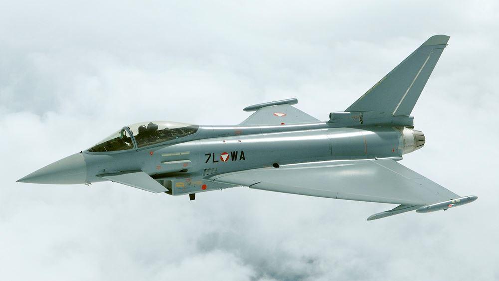 Συμφωνία Γαλλίας, Γερμανίας, Ισπανίας για από κοινού ανάπτυξη της νέας γενιάς μαχητικών αεροσκαφών