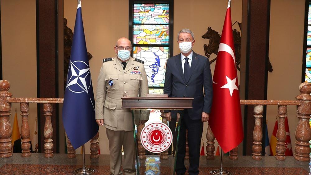 Ακάρ για Γαλάζια Πατρίδα: Η Τουρκία θα συνεχίσει να προστατεύει τα δικαιώματα της