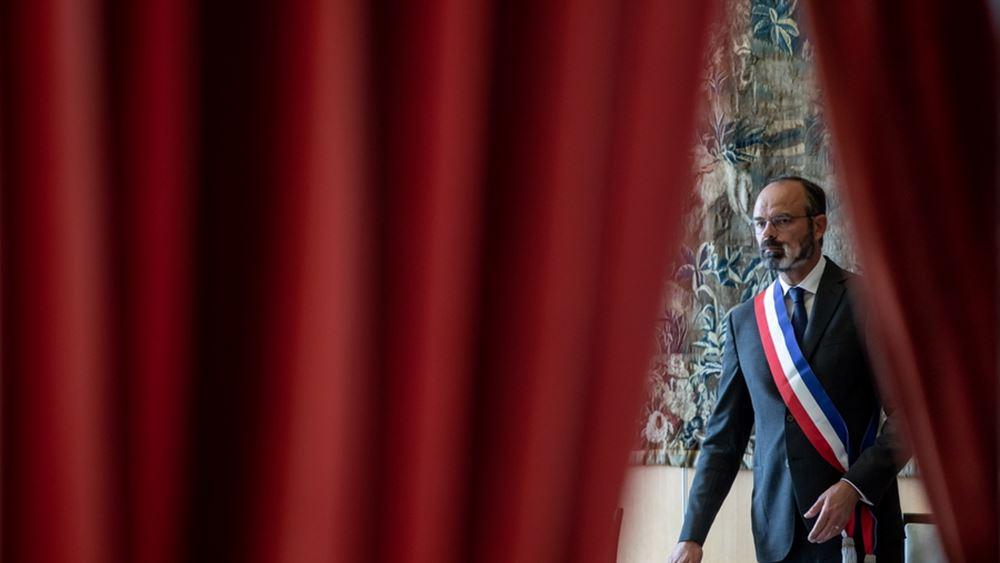 """Γαλλία - δημοτικές: Ισχυρή άνοδος των Πράσινων, """"σοσιαλιστικό"""" Παρίσι και αποτυχία του κυβερνώντος LREM"""
