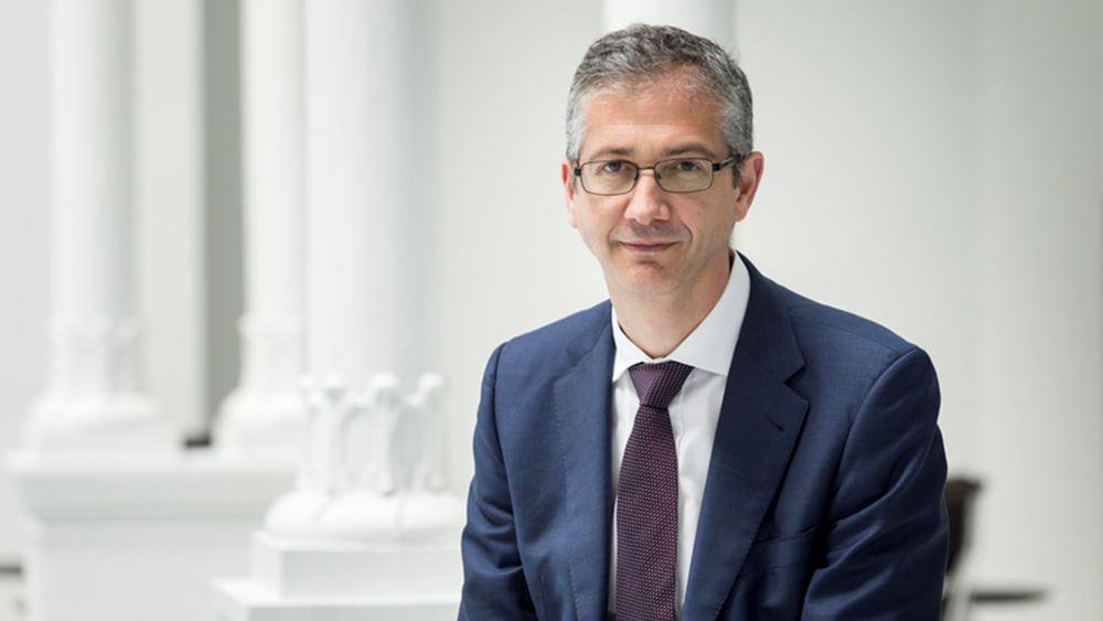 De Cos (ΕΚΤ): Οι τράπεζες πρέπει να ανακτήσουν την εμπιστοσύνη των καταναλωτών