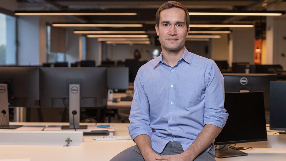 Γ. Αλιβιζάτος (Skroutz.gr): Συνεχίζουμε τις επενδύσεις στη νέα εποχή του ηλεκτρονικού εμπορίου