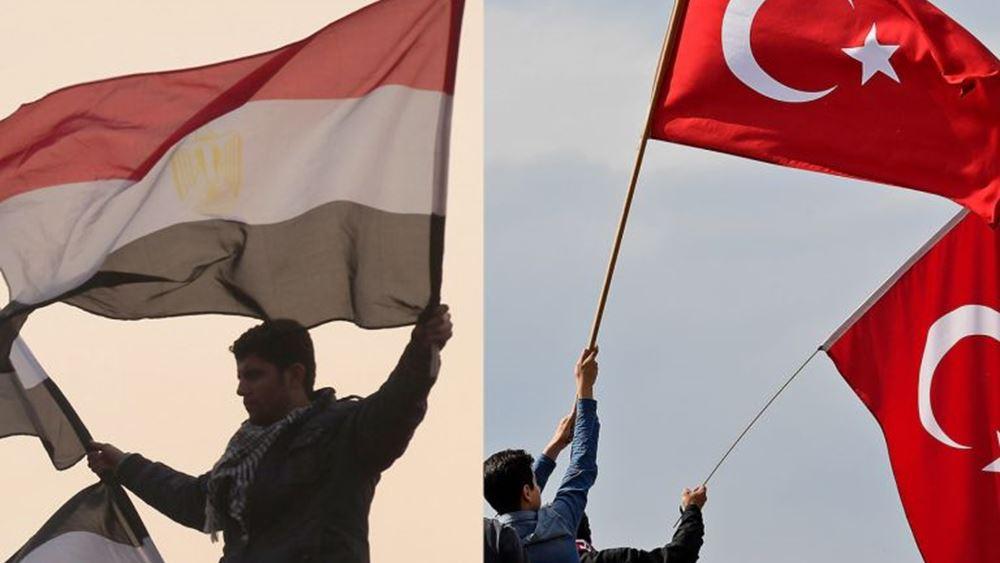Αιγύπτιοι βουλευτές ζητούν να ακυρωθεί η συμφωνία ελεύθερων συναλλαγών με την Τουρκία
