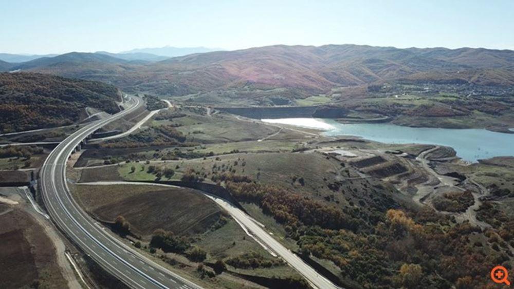 Ξεκινάει η κατασκευή του δρόμου Λαμία – Ξυνιάδα στον Ε65