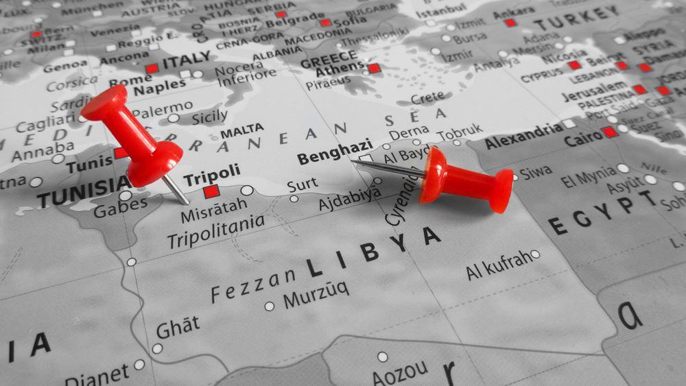 """Τα σχέδια Ερντογάν για τη Λιβύη: Ο Καντάφι, η Μουσουλμανική Αδελφότητα και η """"εθνική συμφιλίωση"""""""