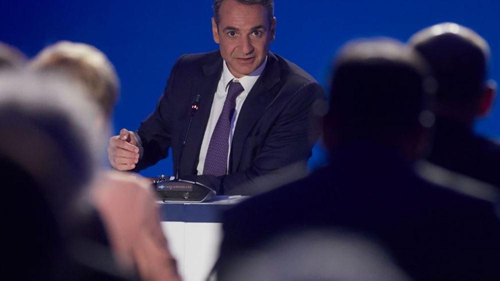 Στο 1,2 δισ. ευρώ τα μέτρα φορολογικής-ασφαλιστικής ελάφρυνσης του 2020