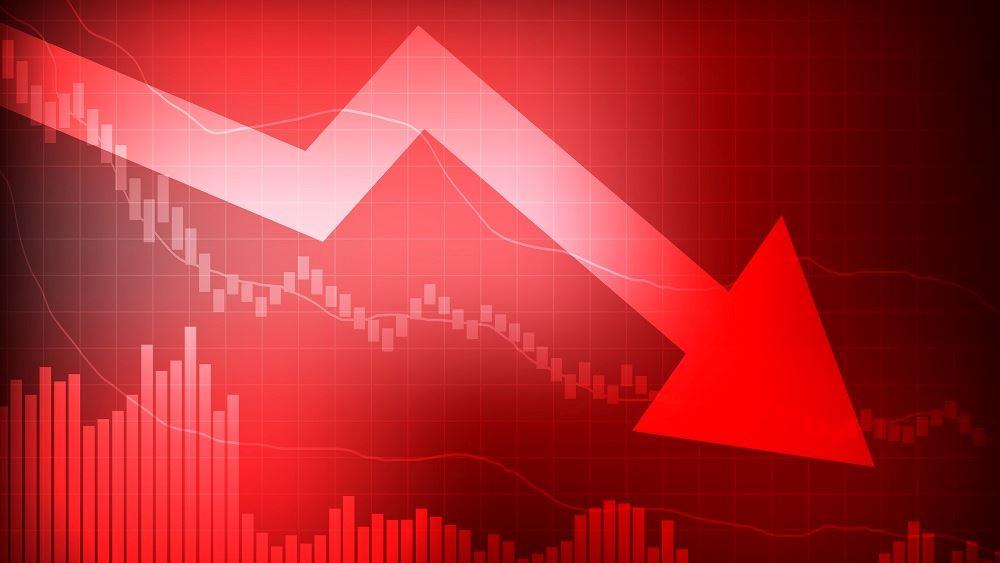 Χρηματιστήριο - αγορές - πτώση 20.09.2021