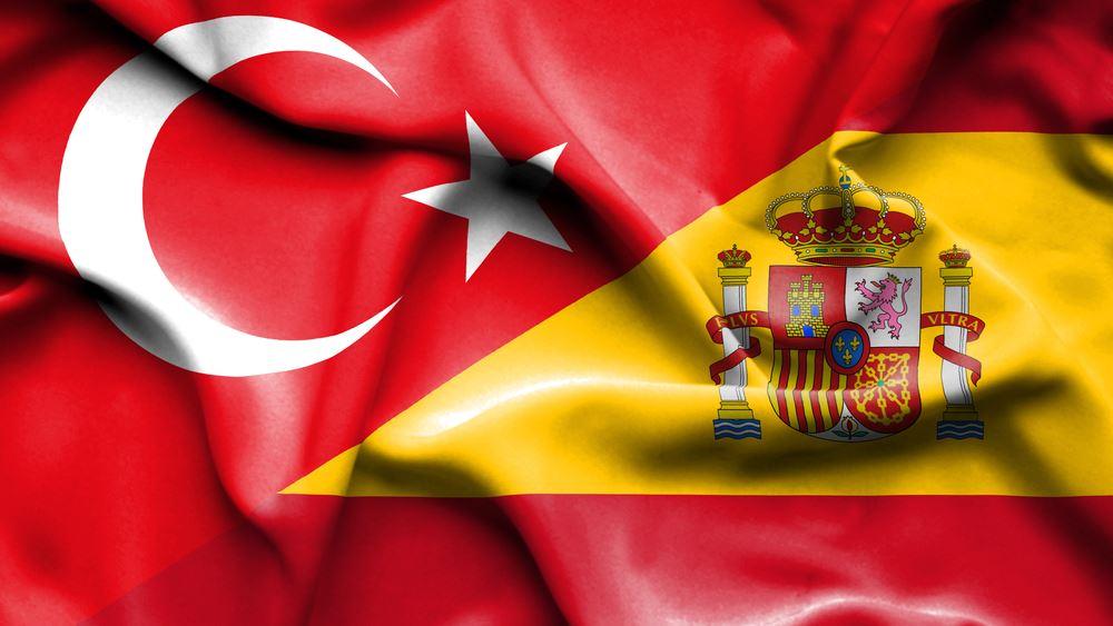 """""""Πριμ"""" από Τουρκία - Ισπανία για τον ελληνικό Τουρισμό"""