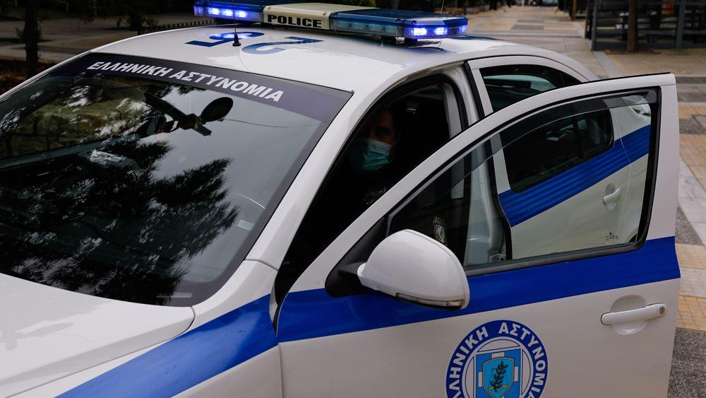 Ελεύθεροι οι δύο προσαχθέντες για την επίθεση με μπογιές στο Ελληνογαλλικό Επιμελητήριο