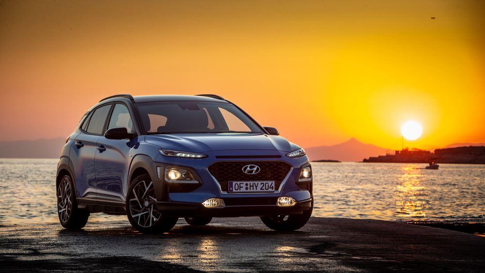 Η Hyundai στο πλευρό των πελατών της