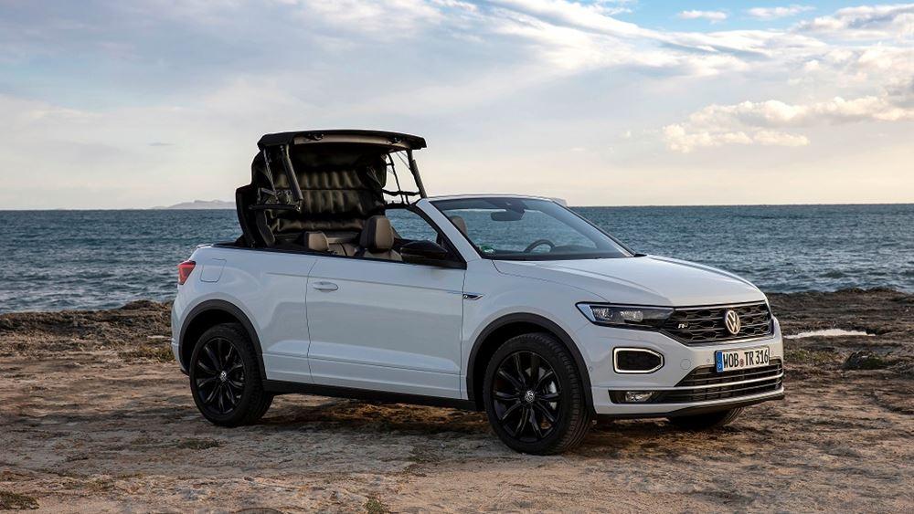 Volkswagen: Υποχώρησαν 23% οι πωλήσεις στο τρίμηνο
