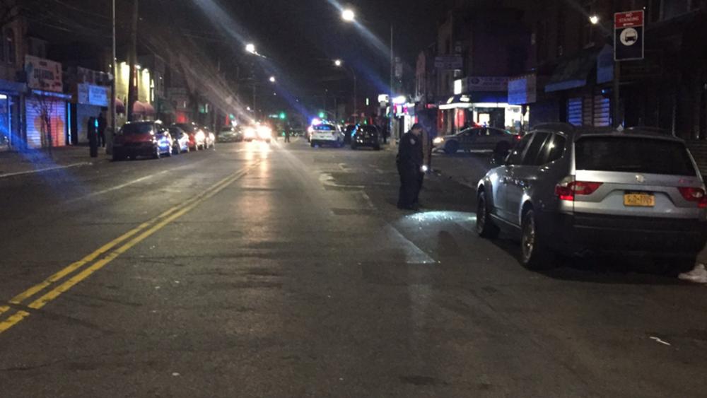 Αυτοκίνητο παρέσυρε πεζούς  στη Νέα Υόρκη - Ένας νεκρός