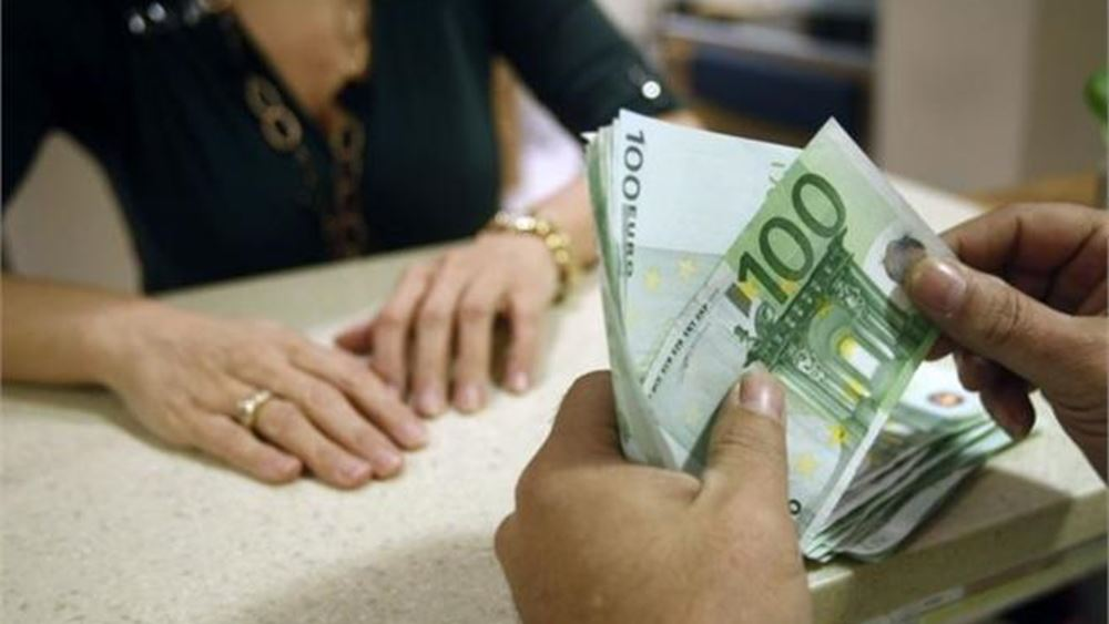 Ποιες επιχειρήσεις δικαιούνται αποζημίωση 300 - 534 ευρώγια τον Ιούνιο