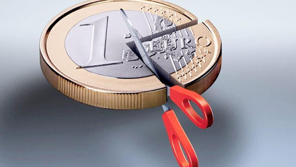 Πώς θα επιχειρηθεί η μείωση φόρων μέσω του Ταμείου Ανάκαμψης