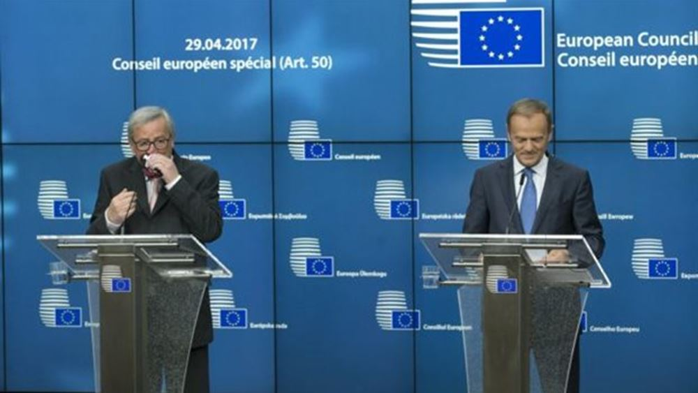 Tusk: Είναι ανάγκη να βρεθεί ομοφωνία για το προσφυγικό