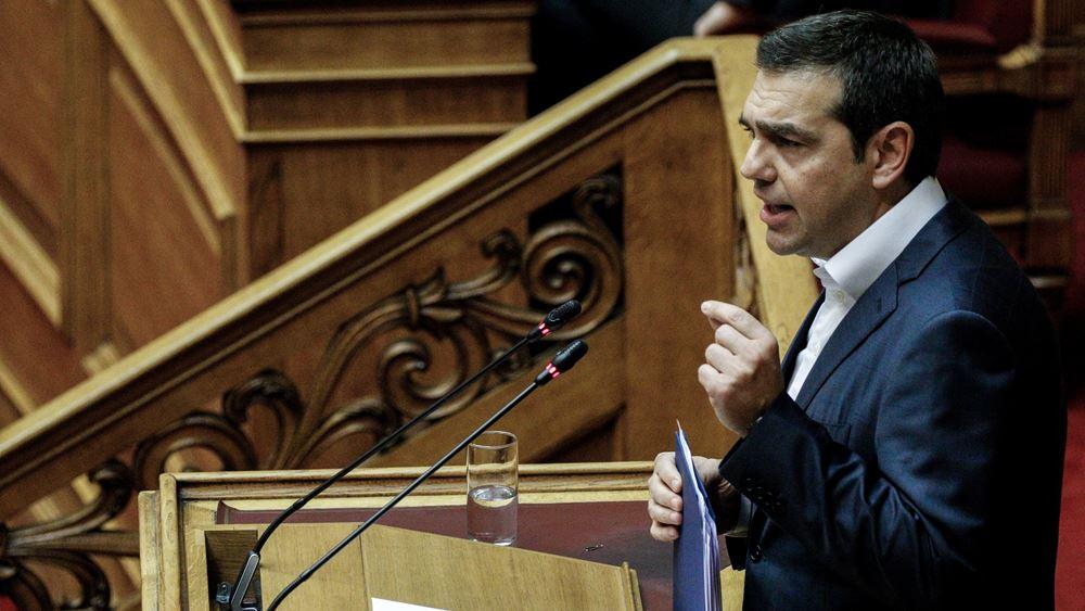Κυβερνητικοί κύκλοι: Ο Τσίπρας δεν ξέρει τι σημαίνει να είσαι σταθερός και αξιόπιστος σύμμαχος