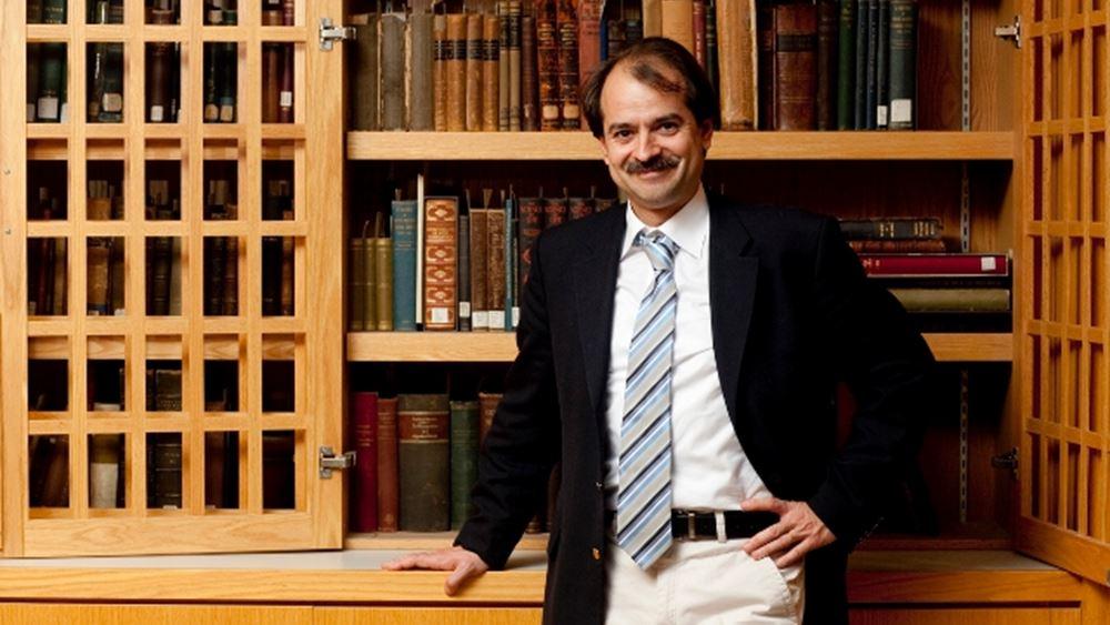 Γ. Ιωαννίδης (Στάνφορντ): Ίσως 100.000-200.000 τα κρούσματα στην Ελλάδα