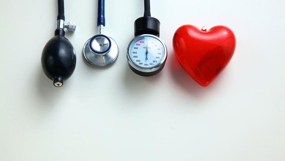 Παγκόσμια Ημέρα κατά της Υπέρτασης: Προληπτικός έλεγχος από τον Όμιλο Ιατρικού Αθηνών