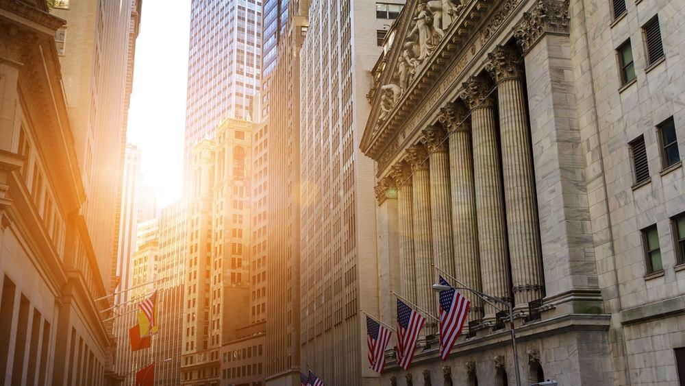 Κλειστή η Wall Street λόγω της αργίας της Labor Day