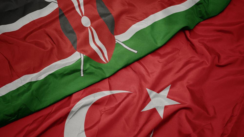 Η Κένυα αγόρασε τεθωρακισμένα από την Τουρκία, όμως, κάτι άλλο κρύβεται πίσω από τη συμφωνία