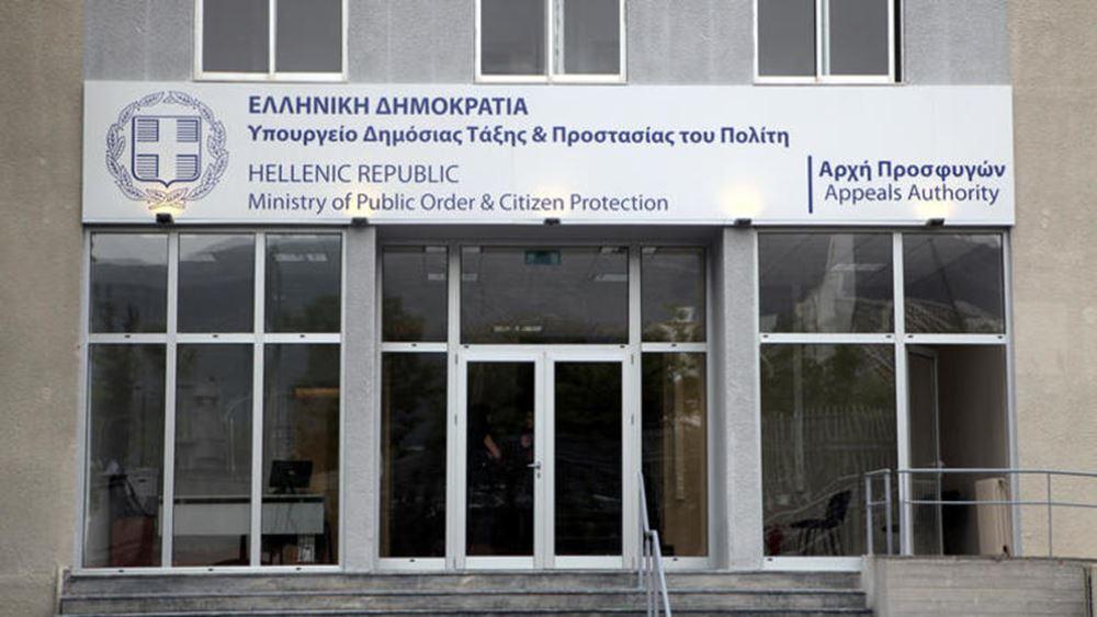ΕΕ: Η Υπηρεσία Υποστήριξης για το Άσυλο διπλασιάζει τις επιχειρήσεις σε Ελλάδα, Κύπρο, Μάλτα