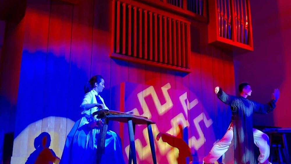 "Mid-Autumn Festival: ""A Moon moment to Remember"" η διαδικτυακή εβδομάδα πολιτιστικών δραστηριοτήτων έρχεται"