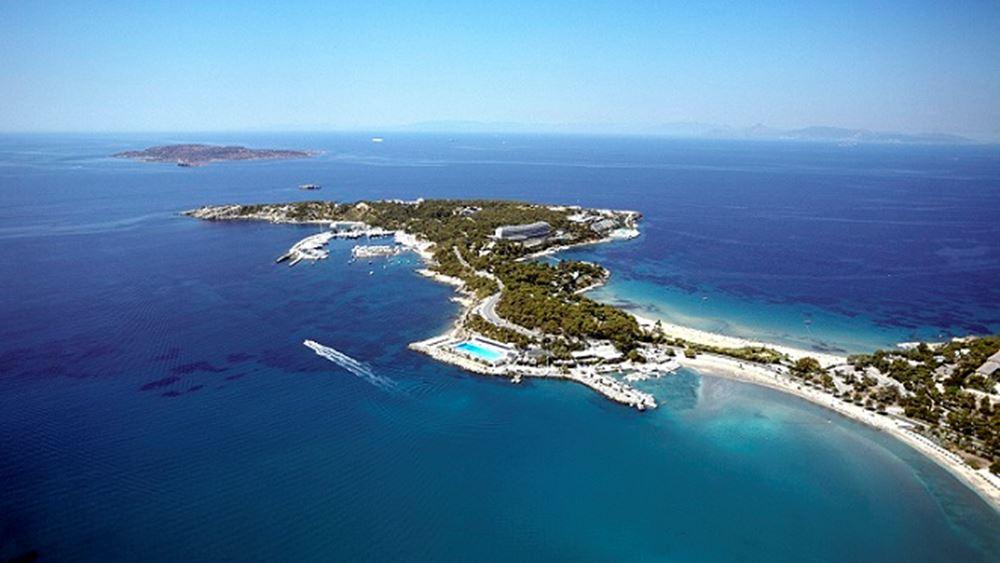Σκάφος του Ελληνικού Κέντρου Θαλασσίων Ερευνών επισκέφθηκε την Astir Marina και διεξήγαγε στοχευμένες έρευνες