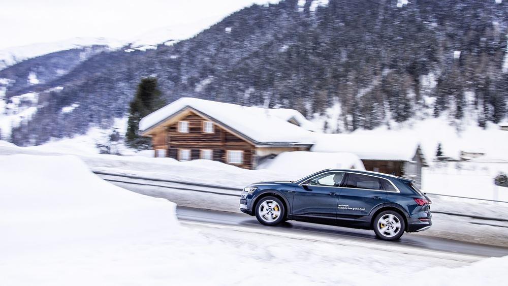 Υποχώρησαν τα κέρδη της Audi AG το 2018
