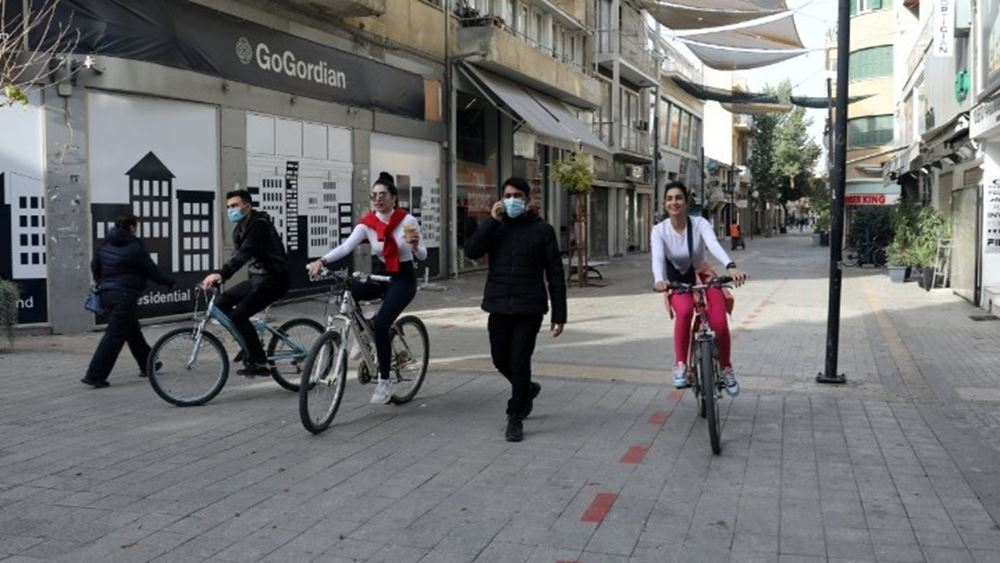 Κύπρος: Προς σταδιακή χαλάρωση τα περιοριστικά μέτρα