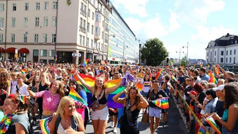 Θεσσαλονίκη: Ακυρώνεται λόγω κορονοϊού το EuroPride για το 2020
