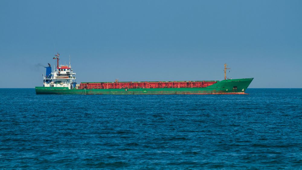 """Ελληνικό πλοίο - """"φάντασμα"""" πουλήθηκε σε τιμή-ρεκόρ"""