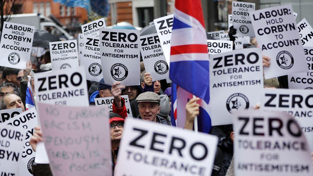 Είναι ο ίδιος ο Κόρμπιν αντισημίτης; Δεν έχει πλέον σημασία