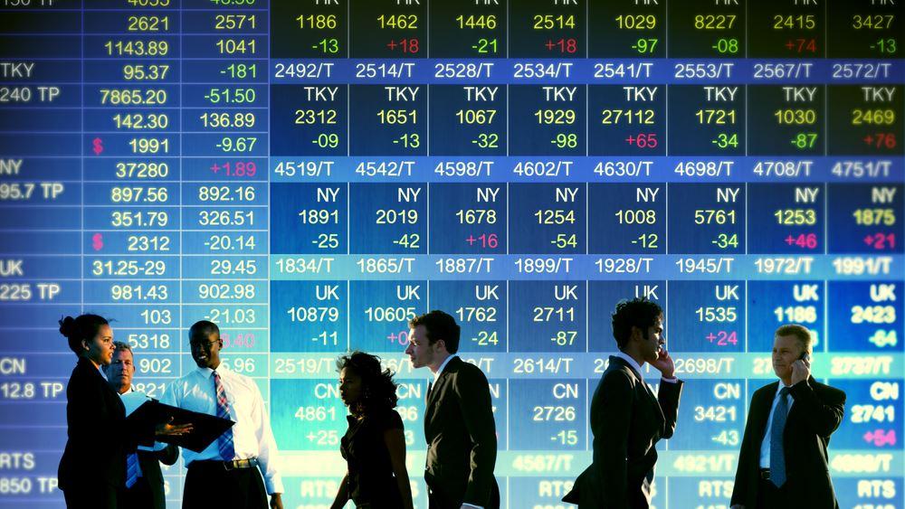 """Νέα ρεκόρ """"δείχνουν"""" τα futures της Wall Street"""