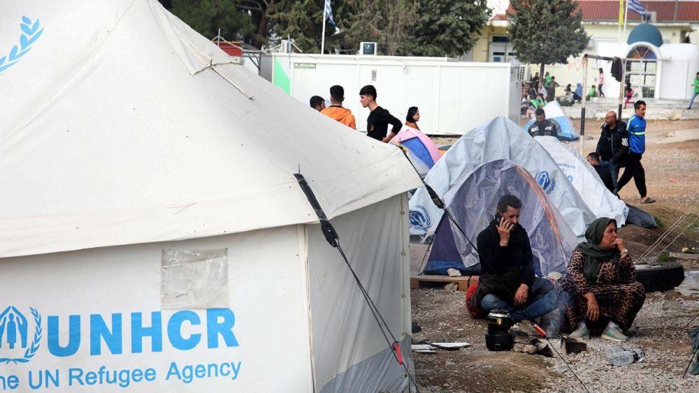 Ποιοι διεκδικούν τα 823 εκατ. των γευμάτων σε πρόσφυγες
