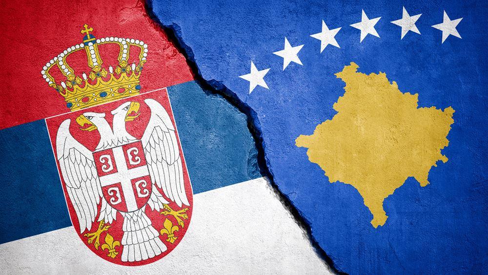 Πόλεμος νεύρων με αστυνομία, στρατό και πολεμική αεροπορία στα διοικητικά σύνορα Κοσόβου-Σερβίας