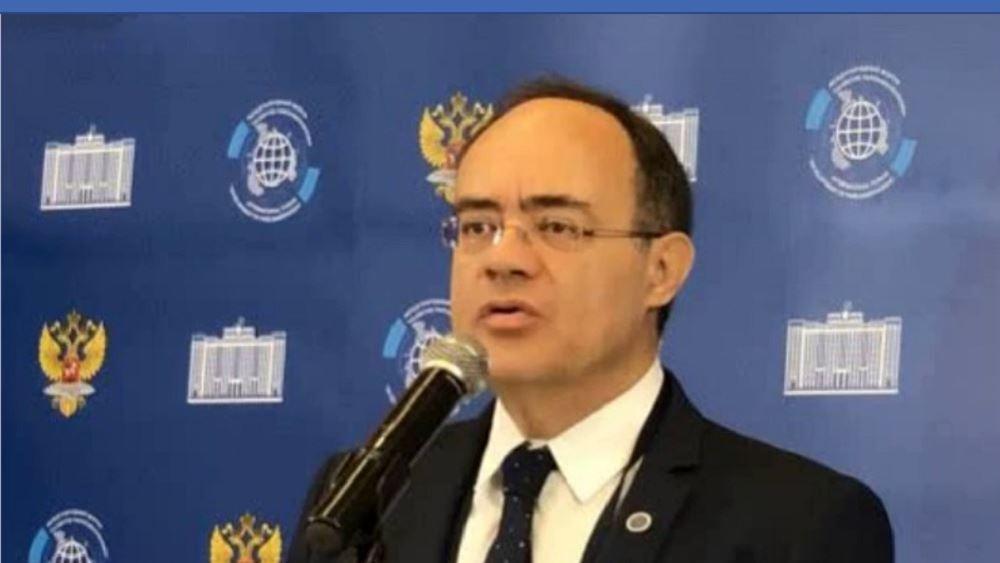 """Μήνυση του βουλευτή Χίου του ΣΥΡΙΖΑ Ανδ. Μιχαηλίδη για """"απρόκλητη επίθεση από τα ΜΑΤ"""""""