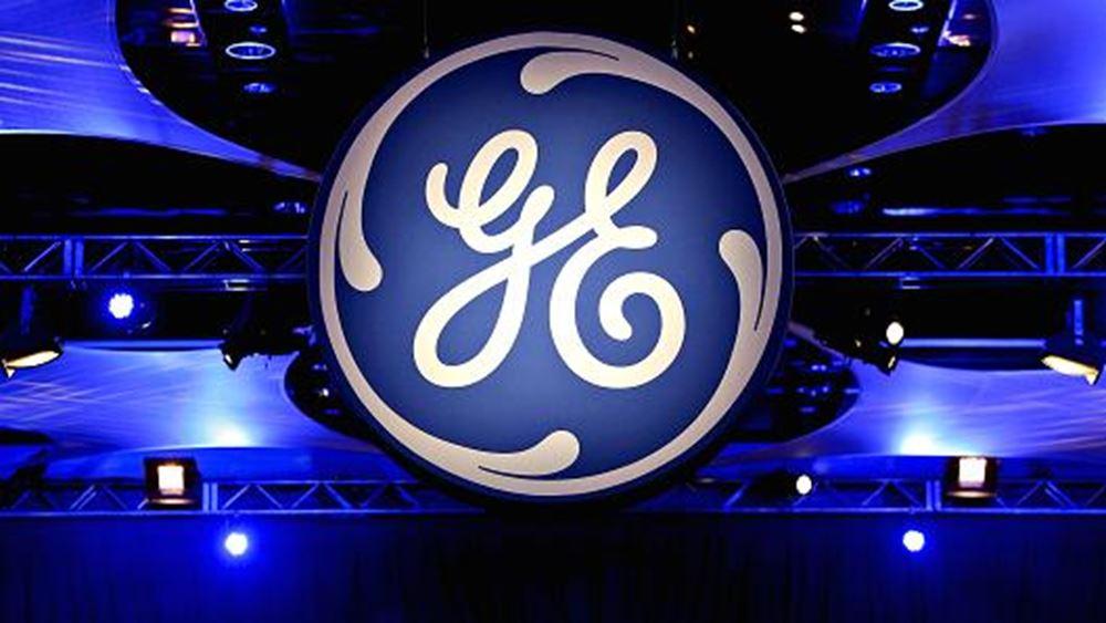 General Electric: Χαμηλότερα των εκτιμήσεων τα κέρδη